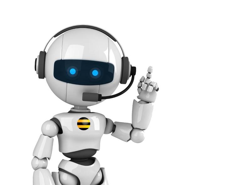 «Билайн» поменял 101 бухгалтера роботом RobBee