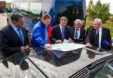 Южная окружная дорога Калуги обойдется в 11 миллиардов рублей