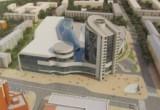 Калужский губернатор одобрил проект нового Дворца спорта