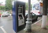 Платные парковки в Калуге будут работать и по ночам