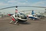 В Калуге построят крупнейший хелипорт