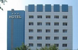 Приокская,  гостиница