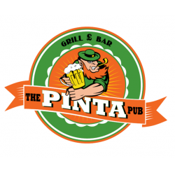 Пинта, гриль - бар