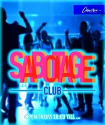 SABOTAGE,  клуб