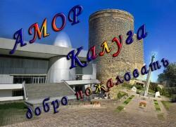 Азербайджанская молодежная организация России
