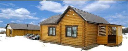 Гостевые дома в селе Никольское-на-Серёне