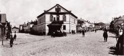 Аптека  XVIII века «На стрелке»