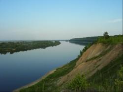 Калужско-Алексинский каньон