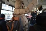 Беременную калужанку вытолкнули из троллейбуса