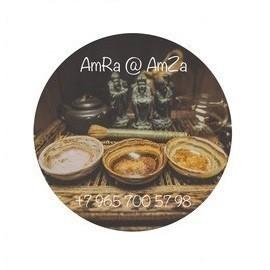 AmRa (Амра), арт-кафе