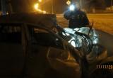 Молодая девушка погибла в аварии под Калугой