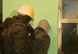 Бойцы спецназа штурмовали наркопритон в Калуге