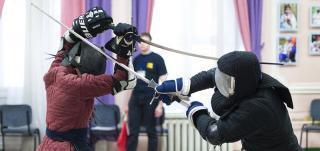 Академия Джедаев, региональная общественная организация боевого фехтования и спортивного взаимодействия