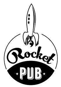 The Rocket Pub