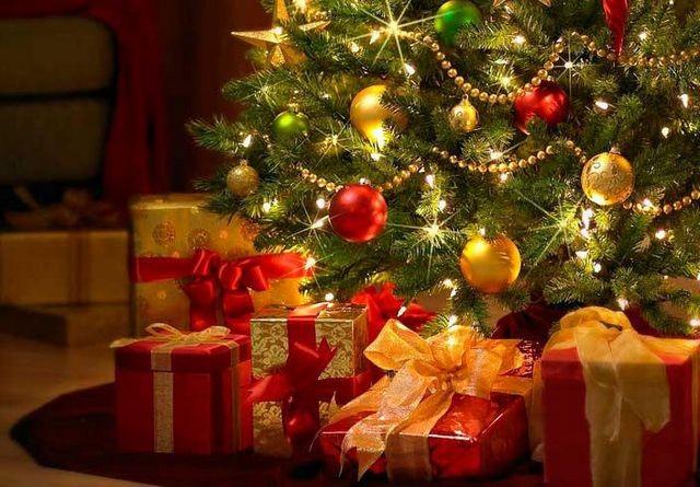 Поздравление губернатор рождество