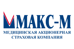 «МАКС-М», медицинская акционерная страховая компания