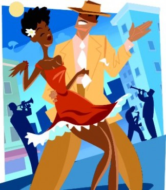salsa dance research paper A glance of the salsa dance listings in the united kingdom is replete with terms like: fuego [fire], fever, heat, and spicy the marketing implication is that one can be 'hot' like the constructed latin american  three months, two additional books, a handful of dvds, and several research papers later, the alterations [] to the original.
