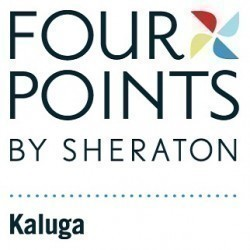 Four Points by Sheraton Kaluga, отель