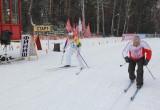 Калужские пенсионеры победили на спортивных состязаниях