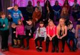 Дети попрошайки из Калуги поедут на первый канал
