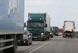 За проезд по федеральным трассам будут взимать плату