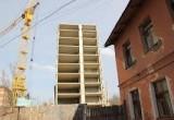 Калужан переселяют из аварийного жилья в центре города на окраины