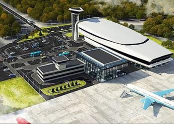 Из аэропорта «Калуга» в Крым и Сочи.