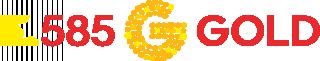585 Золотой, сеть ювелирных магазинов