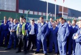 Тысячи работников калужских автозаводов уходят в затяжной простой