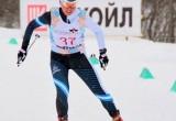 Спортсменка из Обнинска взяла «бронзу» на Чемпионата России  по лыжным гонкам