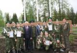 На военно-патриотическом слете калужские кадеты стали трехкратными чемпионами России