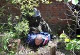 Бойцы спецназа «Гром» поймали сбежавших из колонии заключенных