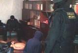 Спецназ ФСКН штурмовал квартиру наркодилеров
