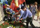 В Калужской области почтили память всех военных моряков