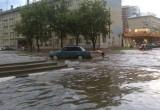Подборка фотографий и видео последствий разгула непогоды 27 июля в Калуге и области