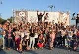 На фестивале «Kaluga Street Games» выступили участники телевизионного проекта «Танцы»