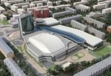 В.Путин согласился выделить деньги на строительство в Калуге Дворца спорта