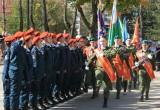 Калужские кадеты присягнули на верность служению Отечеству