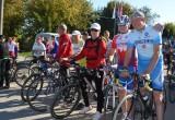 Всемирный день без автомобиля отметили велопробегом
