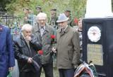 В Калуге прошла церемония захоронения останков неизвестного солдата