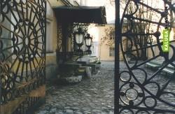 Калужский областной краеведческий музей (дом усадьбы Золотарева)