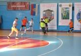 В Калуге прошел чемпионат по мини-футболу среди школьных команд