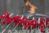 Вахту памяти-2015 закроют в Барятинском районе