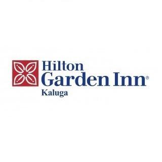 Hilton Garden Inn Kaluga, ресторанно-гостиничный комплекс