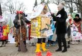 Калужане начинают готовиться к Новогоднему маскараду