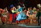 В дни зимних каникул в Калуге покажут спектакль «Щелкунчик, или тайна ореха кракатук»