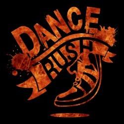 DANCE RUSH, студия современного танца Братьев Курбановых
