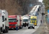 Калужские дальнобойщики присоединятся к Всероссийской стачке
