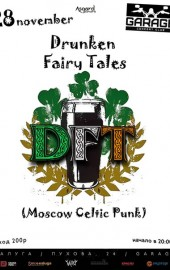 Drunken Fairy Tales