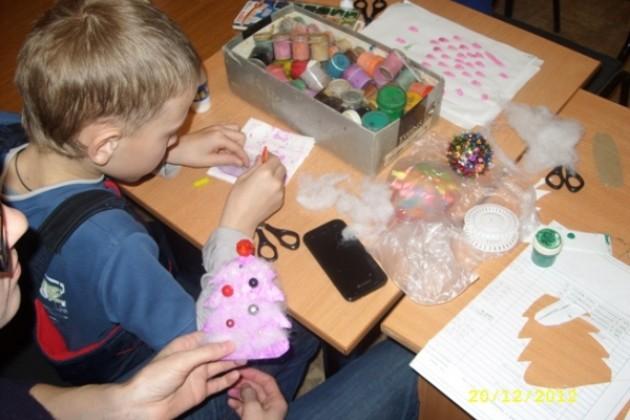 Игрушки мастер класс для детей
